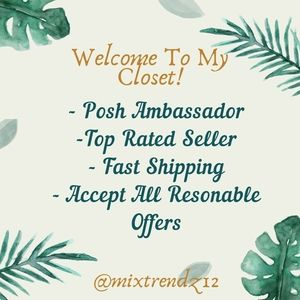 I love all reasonable offers!!!❤
